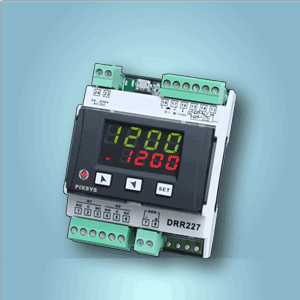 Phase Angle Temperature Controller